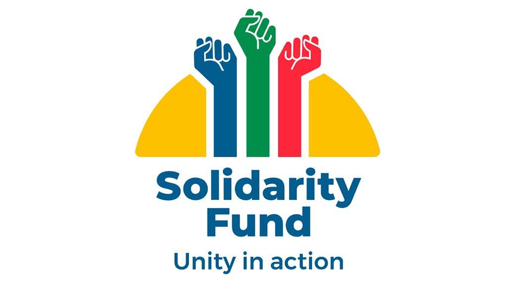 Solidarity Fund logo
