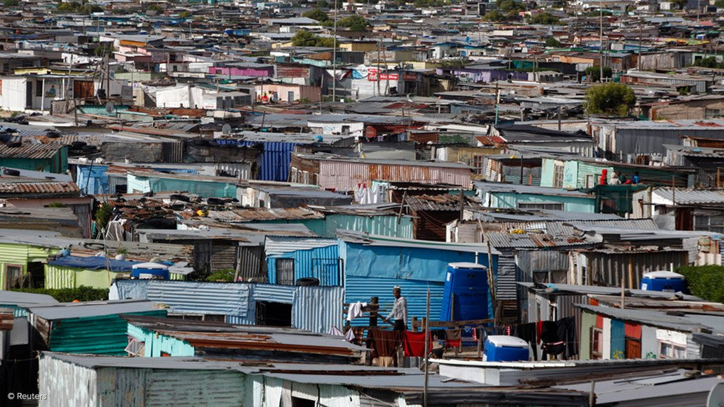 MEC and his Department can no longer ignore the terrible plight of Kennedy Road informal settlement residents
