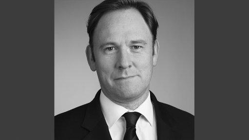 A photo of Martin Kavanagh