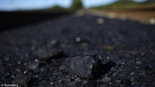 A German power plant  just ran out of coal in latest energy shock