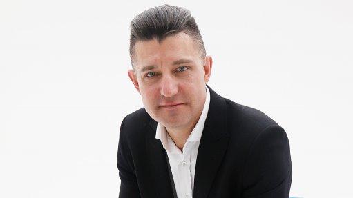 Image of AutoTrader CEO George Mienie