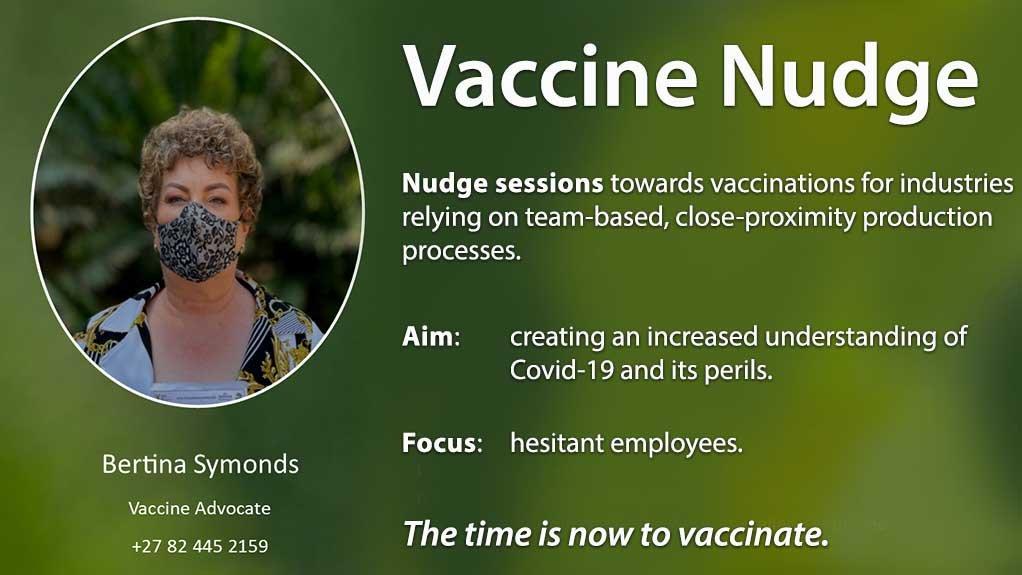 Vaccine hesitancy image