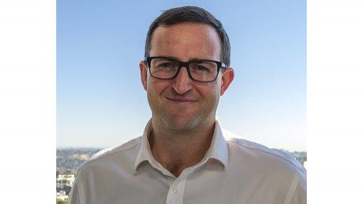 image of TEPM CEO Richard Purser