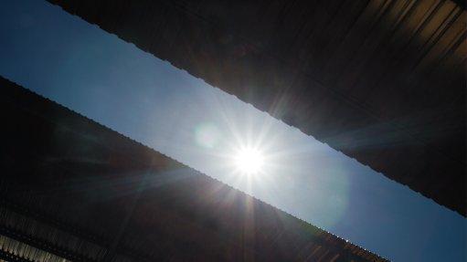 Consortium to build 100 MW solar PV plant at Amplats mine