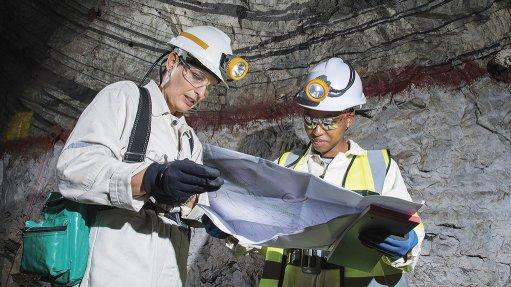 Covid accelerates 4IR, women in mining progress