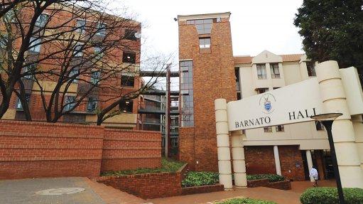 Wits University image