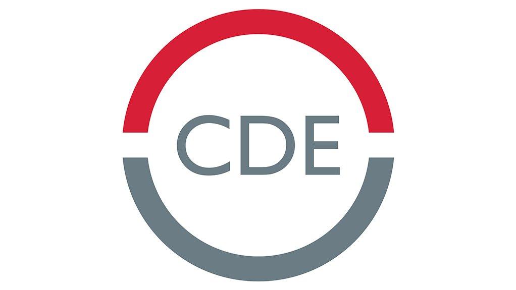 Centre for Development and Enterprise logo