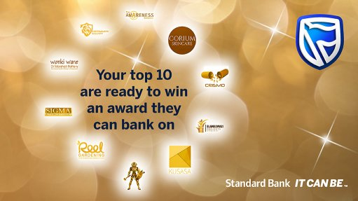 Standard Bank.