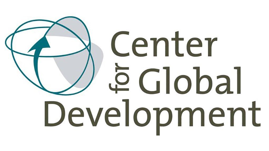 Centre for Global Development logo