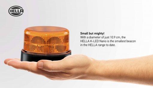 K-LED Nano Beacon image