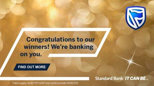 Standard Bank image