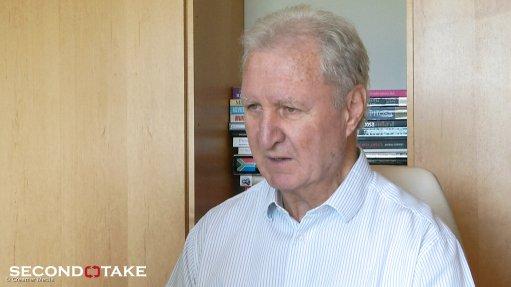 Image of Martin Creamer