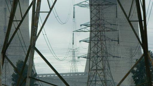 Kelvin power station