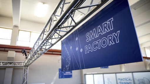 CSIR nears launch of 4IR Learning Factory to bolster local skills