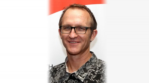 A photo of Sanral N2 Wild Coast Road lead project manger Craig McLachlan