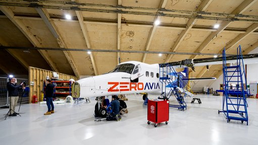 Aviation companies sign cooperation agreement to advance carbon-free propulsion systems