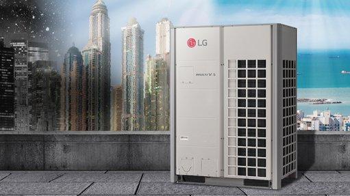 LG Multi V5