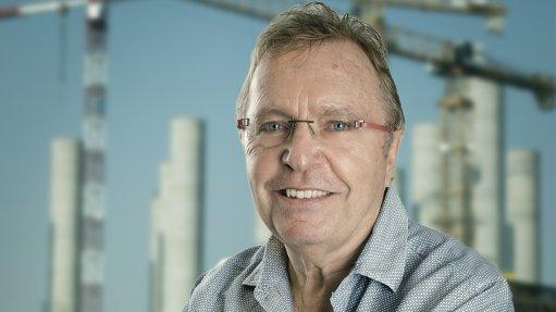 A photo of Ian Massey