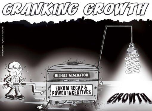 GROWTH GENERATOR