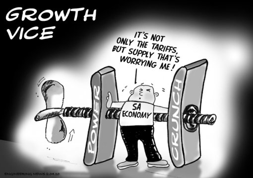 GROWTH VICE