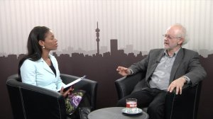 Professor Raymond Suttner speaks to Polity's Motshabi Hoaeane