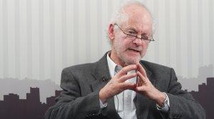 Suttner's View: Building vibrant cultures needs debate