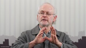 Suttner's View: Parliament 1994 and today