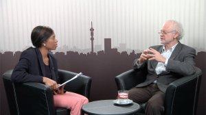 Suttner's View: Nelson Mandela's changing manifestations of masculinity