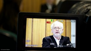 Suttner's View: Can corruption charges against President Jacob Zuma be reinstated?
