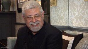 International bestselling author Raymond E Feist