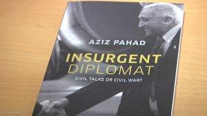 Insurgent Diplomat: Civil Talks or Civil War? – Part 2