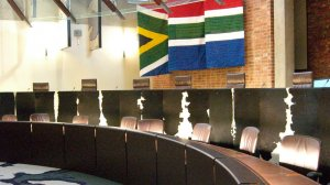 Democratic Alliance v African National Congress and Another (CCT 76/14) [2015] ZACC 1