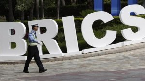 BRICS herald new era in international political economy