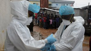 Dealing with African epidemics needs more than just a health response