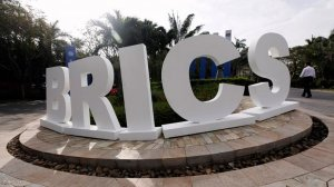 Why south-south co-operation is a myth when it comes to BRICS and Africa