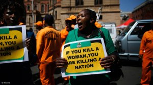South Africa's rising rates of violence against women demand a unified approach