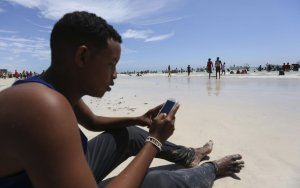 Data remains an expensive luxury in Africa but free internet may not come free