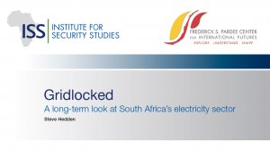 Gridlocked: A long-term look at South Africa's electricity sector (September 2015)