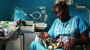 Counting every birth and death could make a difference to health inequities in Africa