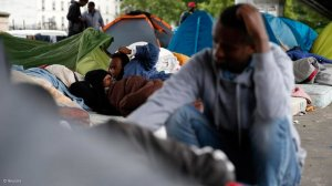 Why helping 'economic migrants' may help stop others becoming 'refugees'