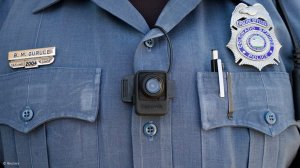South Africa mulls body cameras to improve police accountability, safety