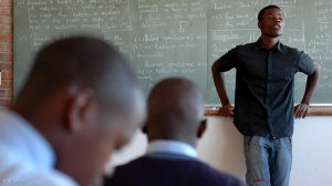 How Africa is tackling 'next generation' fears in academia