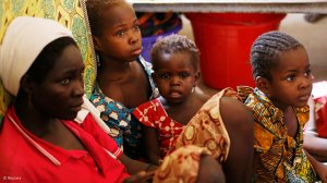 Steps Africa must take to meet new health goals for mothers and children