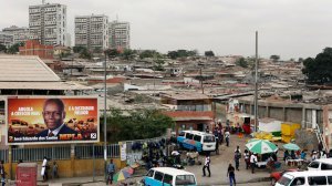 Why Luanda's residents are asking: where did all the oil riches go?