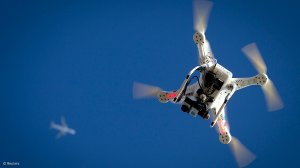How drones can improve healthcare delivery in developing countries
