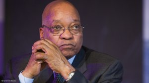 NPA reinstates corruption charges against Zuma