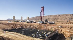 Feasibility into zinc smelting, refining in Northern Cape