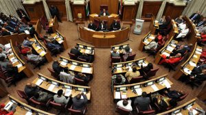 Mini Plenaries (Budget Votes) – Debate on Vote 34: Trade and Industry (NA Chamber)