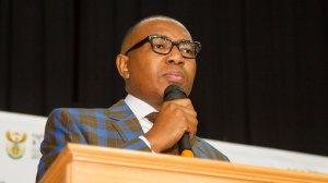 SGJ: Sonke Gender Justice files new complaint against Mduduzi Manana