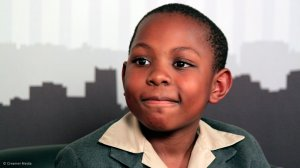 How I Survived Bullying – Lelo Mofokeng